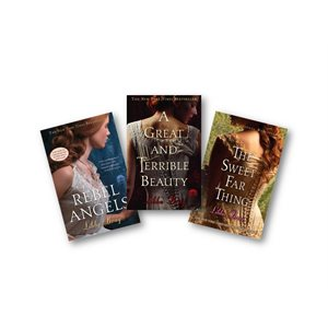 The Gemma Doyle Trilogy (3 bk set)