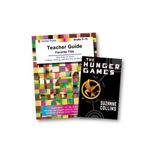 The Hunger Games Teacher Collection (2 bk set)