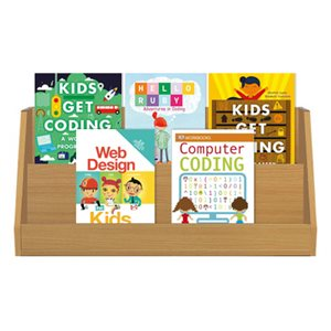 Coding and Computer Programming (7 Books)