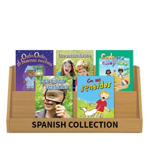 All About Me (12 Bk Set) Spanish