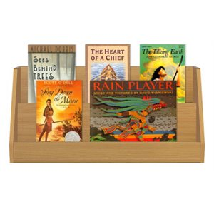 Native American Stories (8 Books)