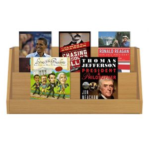 American Presidents (6 Books)
