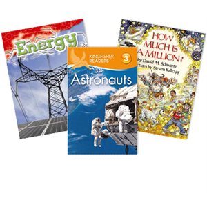 Wonders Grade 2- How on Earth? (4 Books)