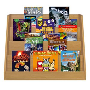 NGSS MS Earth and Space Science Complete Collection 22 Book Collection
