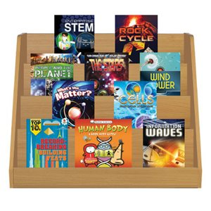 NGSS Middle  School - Complete Collection (51 Books)