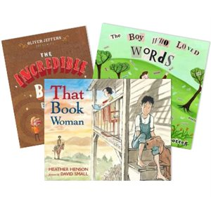 Engage NY EL Grade 3 Teacher Collection (6 Books)