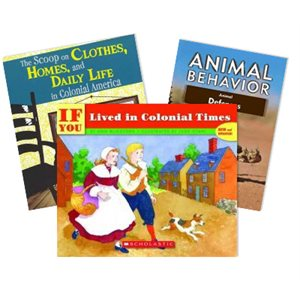 Engage NY EL Grade 4 Classroom Collection - Module 2A / 2B (75 Books)