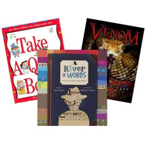 Engage NY EL Grade 4 Teacher Collection (5 Books)