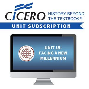 Facing a New Millennium (Unit Subscription)