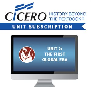 The First Global Era (Unit Subscription)