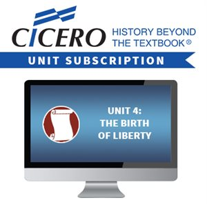 The Birth of Liberty (Unit Subscription)