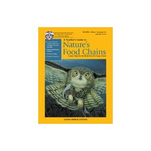 A Teacher's Guide to Nature's Food Chain (eBook)