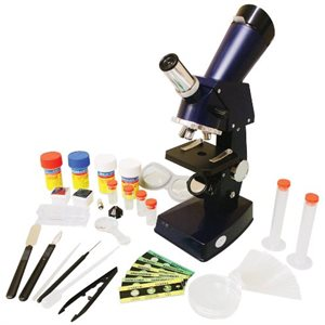 2-Way Microscope