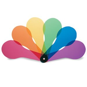 Primary Science Color Paddles