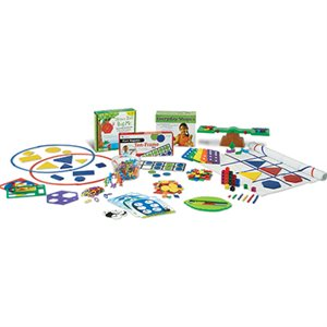 Ccss Kindergarten Math Kit