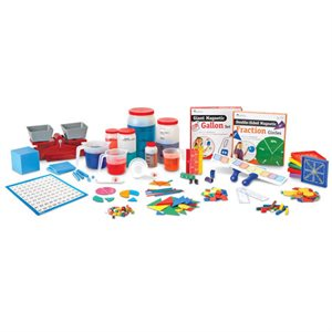 Ccss Grade 4 Math Kit