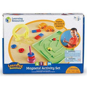 STEM Magnets! Activity Set