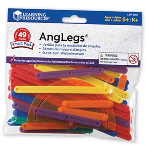 Anglegs® Smart Pack