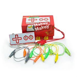 Makey Makey Classic Class Pack - Classroom Inventions