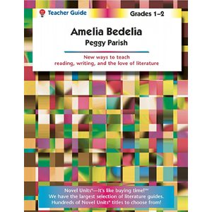 Amelia Bedelia Teacher Guide