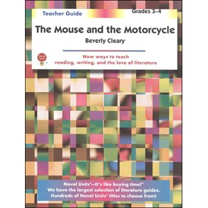 The Mouse & The Motorcycle Teacher Guide