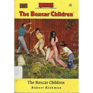 The Boxcar Children Teacher Guide