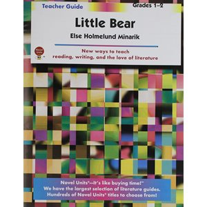 Little Bear Teacher Guide