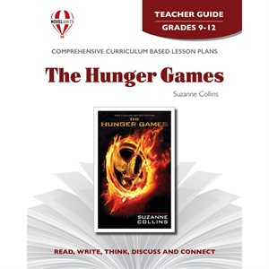 NU87043-Hunger Games Teacher's Guide