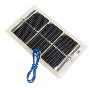 Solar Battery                                              Limited Qty