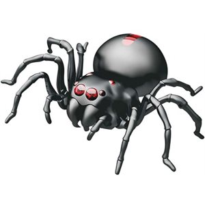 Salt Water Fuel Cell Cell Giant Arachnoid