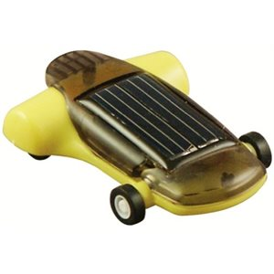 Super Solar Race Car