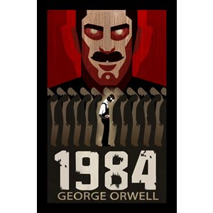 1984 - AP Teaching Unit (eBook)