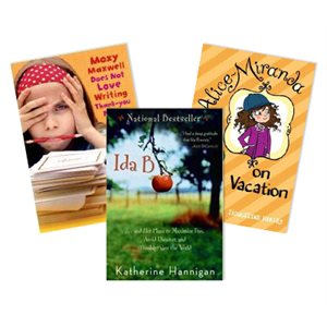 Favorites for Girls (6 Book Set)