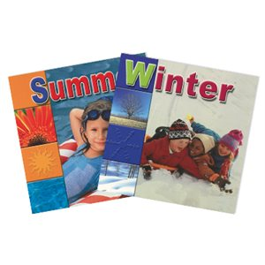 Celebrate Seasons (4 Books)