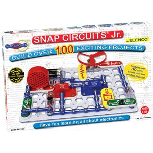 Snap Circuits® Jr. 100 Experiments