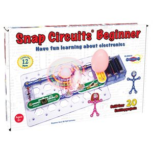Snap Circuit Beginner