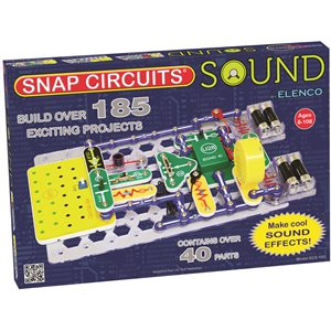 Snap Circuit Sound