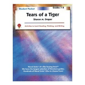 Tears of Tigers Student Pack