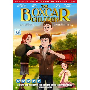 The Boxcar Children Student Pack