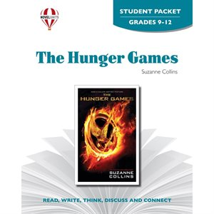 SP87050-Hunger Games Student Pack