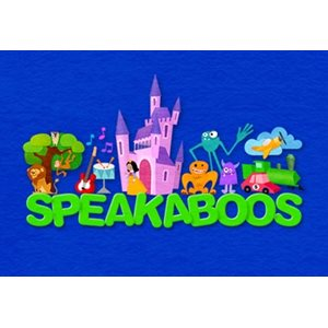 Speakaboos School Edition Digital Interactive Picture Book Subscription (Grades K-2) Unlimited Users