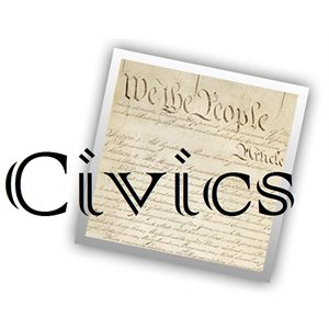 WorldView Civics Classroom Subscription (1 teacher & 15 students, 1 year)