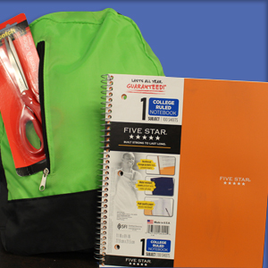 Classroom Supplies & Resources