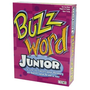 Buzzword Junior