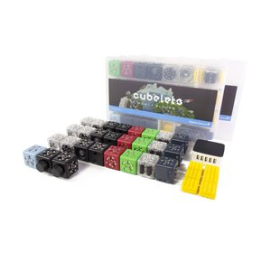 Cubelets Mini Makers Educator pack