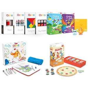 OSMO Learning System - Classroom Starter Edition - K-5