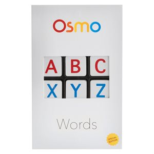OSMO - Words Pack - K-5