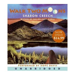 Walk Two Moons: Low Price CD
