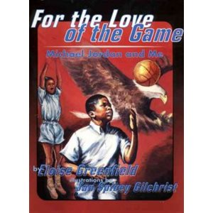 For the Love of the Game Michael Jordan and Me