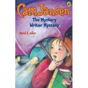 Cam Jansen and the Mystery Writer Mystery #27